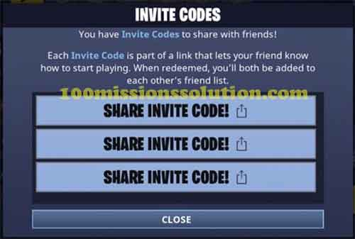 fortnite-mobile-invite-codes